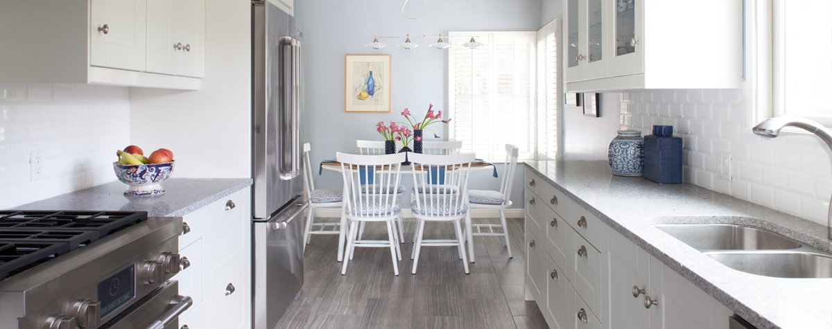 Toluca Lake kitchen remodel